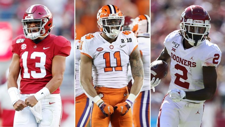 2020 NFL Mock Draft, Post-Combine Edition