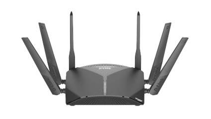 d-link triband router