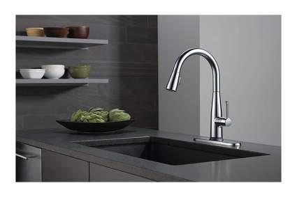 Delta Smart Kitchen Faucet