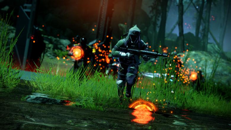 Destiny 2 Change Armor Element