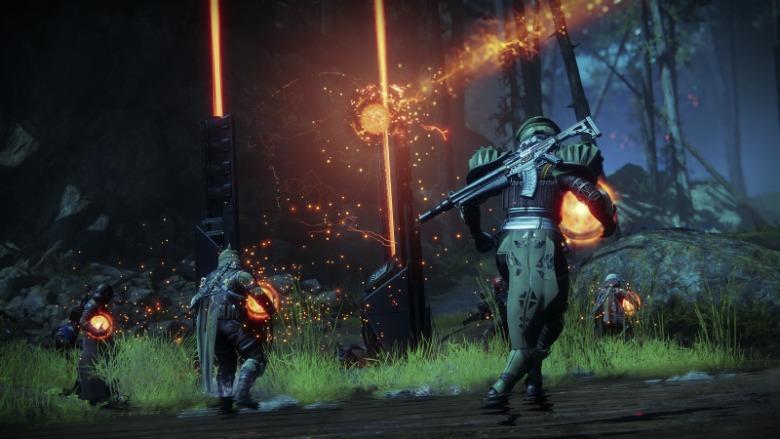 Destiny 2 Lumina Catalyst Farm