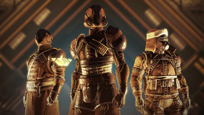 Destiny 2 Season of the Worthy Artifact