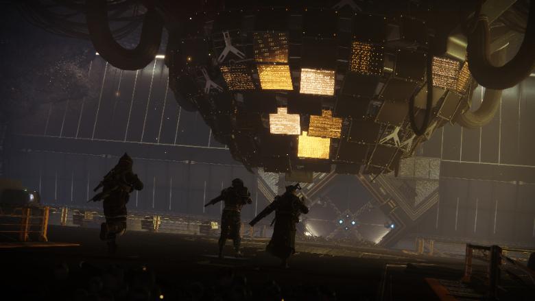 Destiny 2 Warmind Bits Chipsets