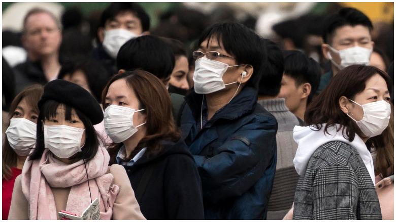 do face masks prevent coronavirus