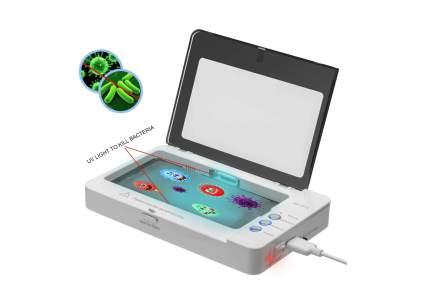 Eshake UV Cell Phone Cleaner Sanitizer