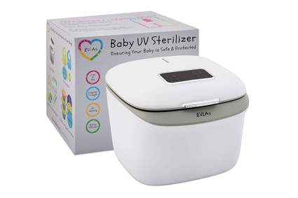 uv bottle sterilizer