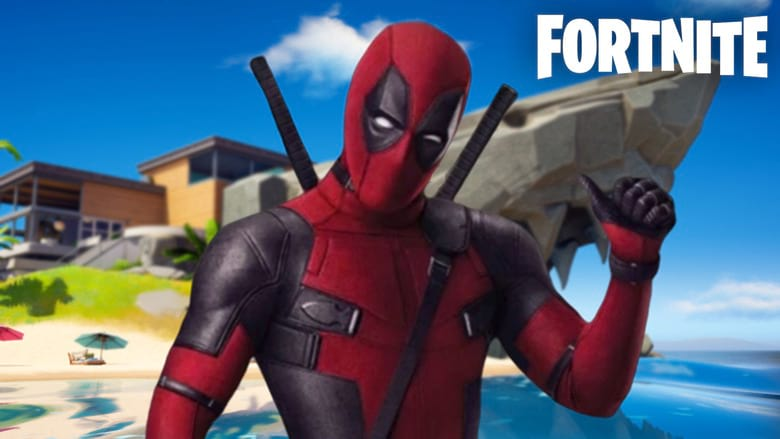 fortnite deadpool challenges week 3