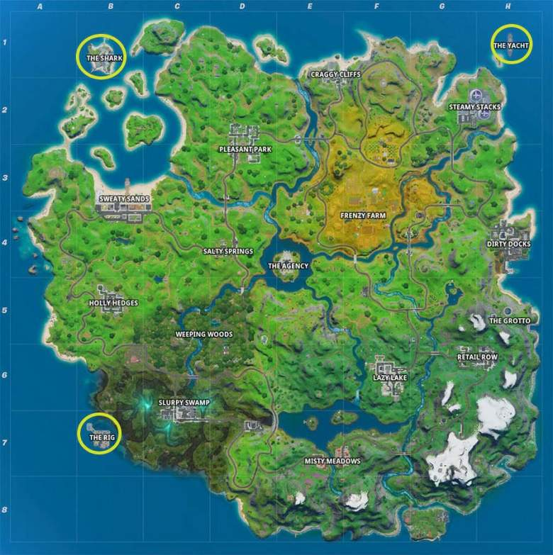 fortnite steal security plans