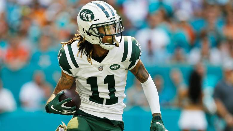 Robby Anderson-Jets Mutual Interest
