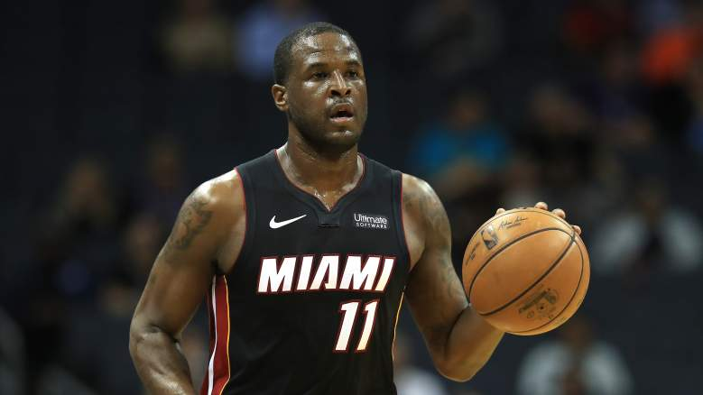 Dion Waiters, now a Laker