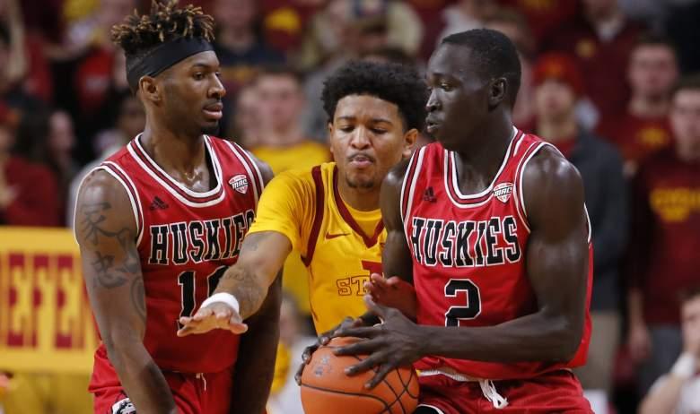 MVC Basketball Tournament 2020