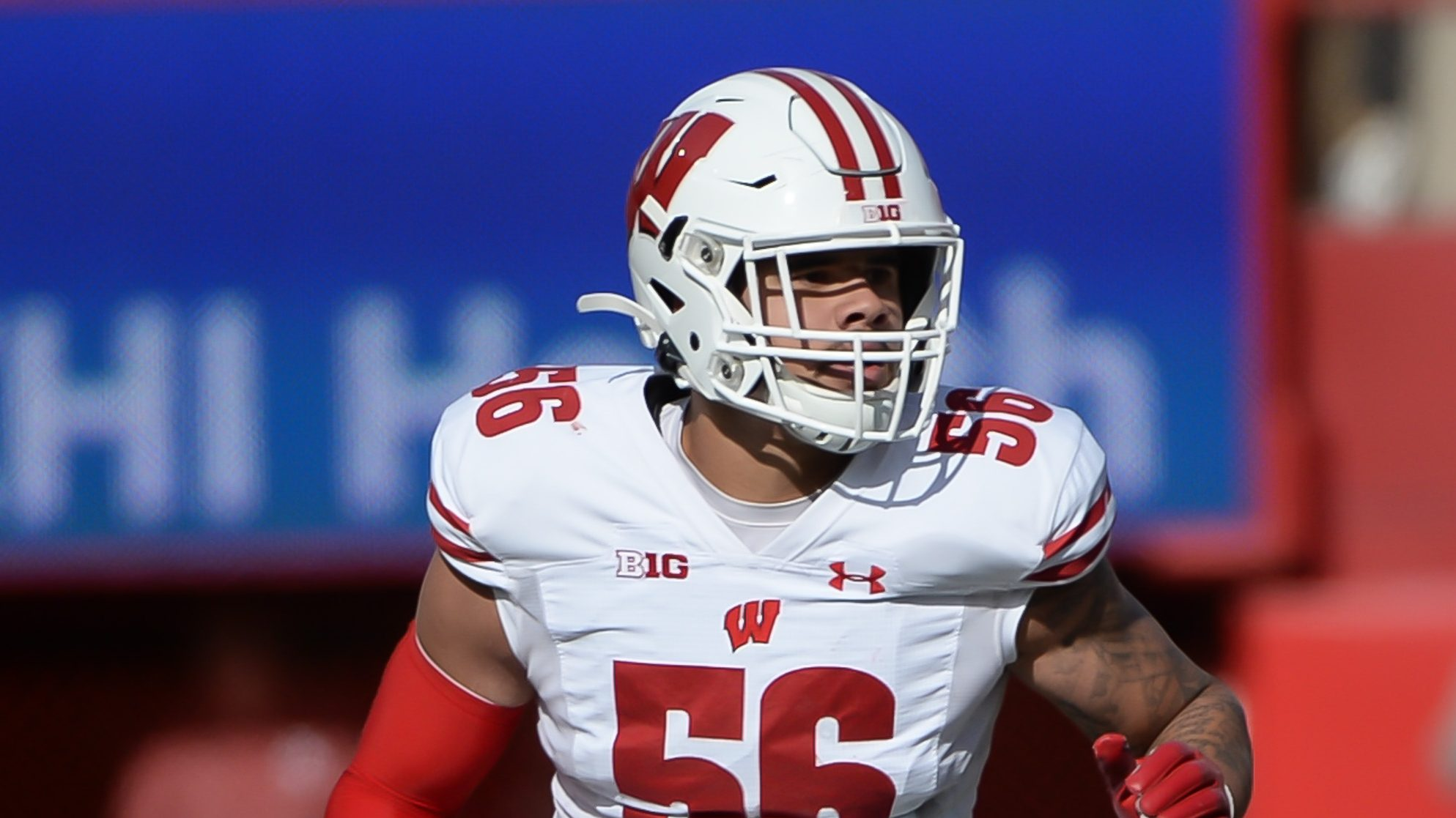Zack Baun - NFL Draft