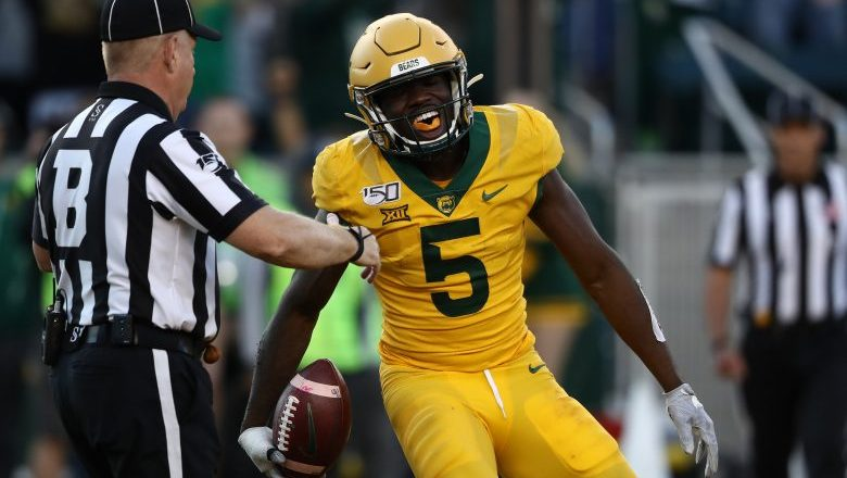 Post Free Agency 2020 NFL Mock Draft continued