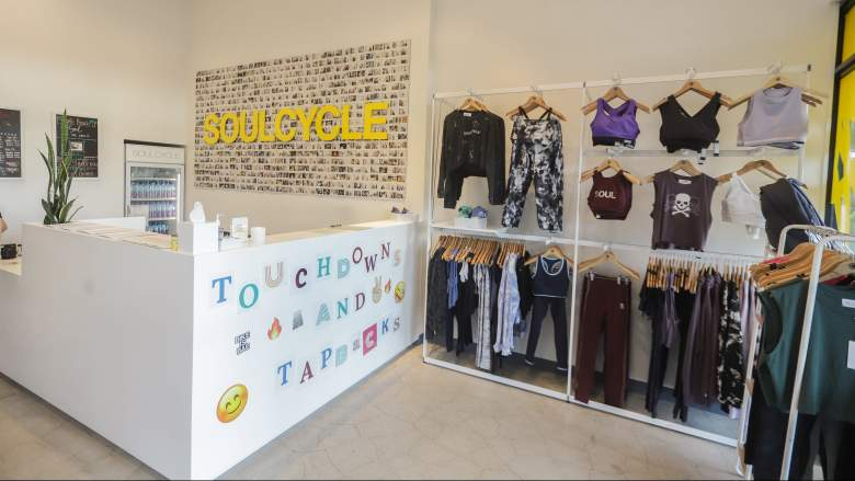 SoulCycle