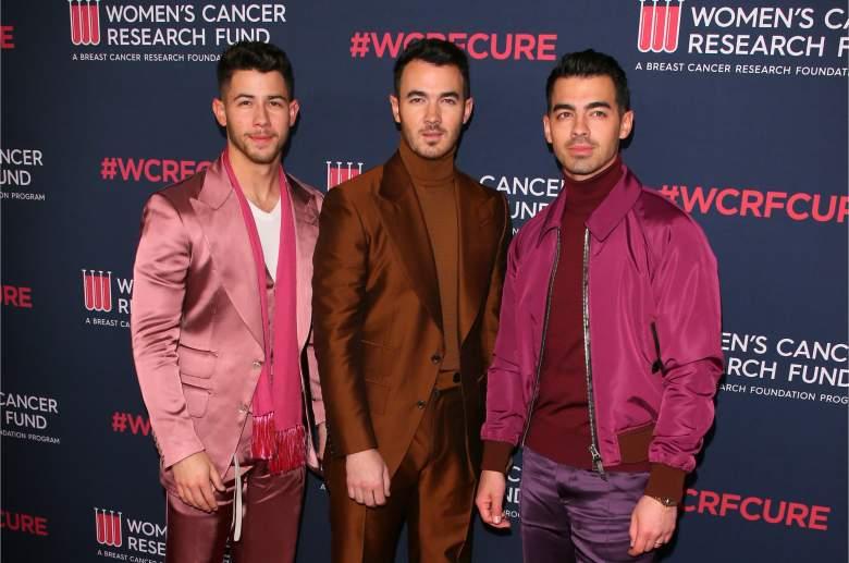 Jonas Brothers Vegas Residency