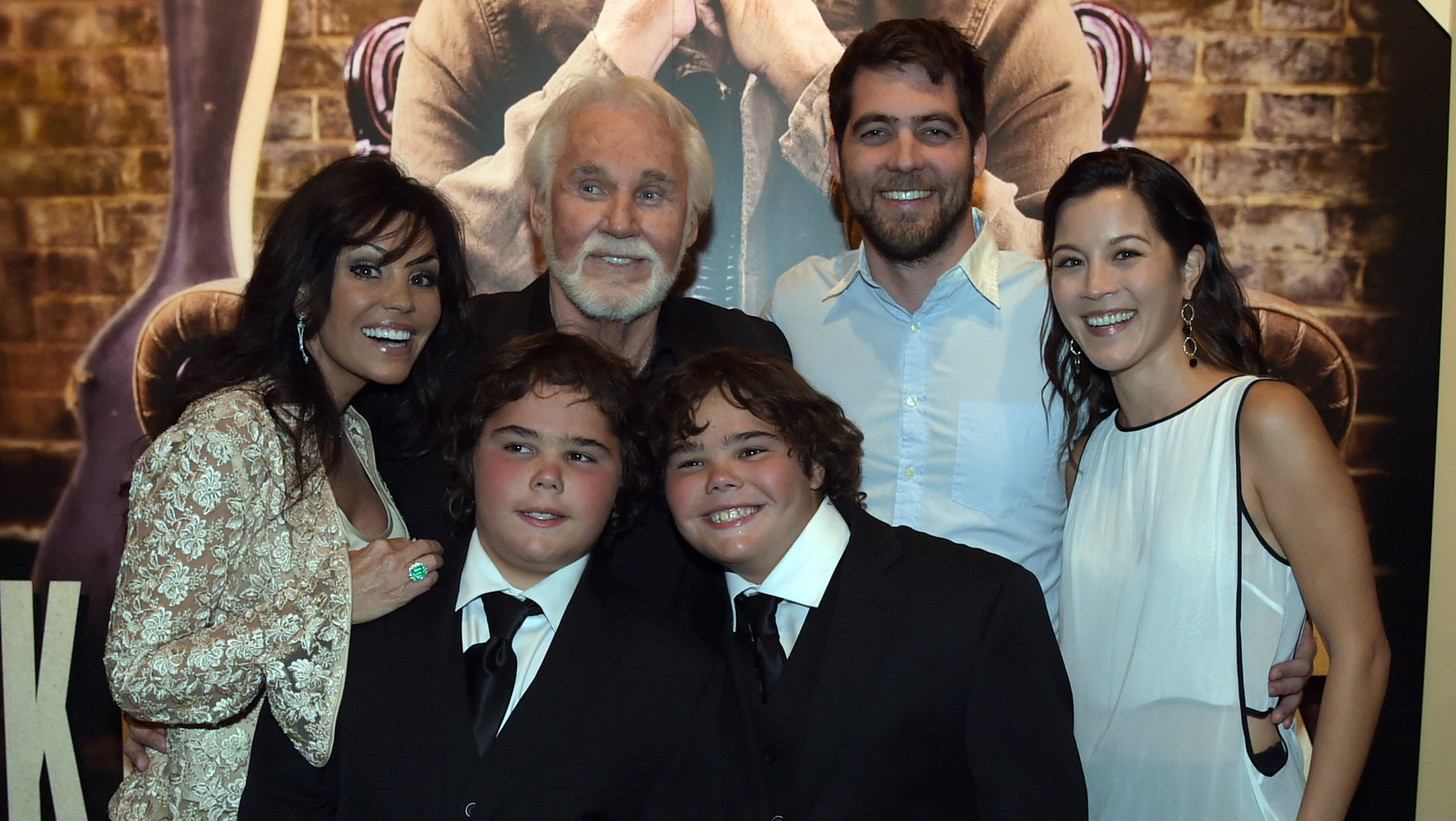 Kenny Rogers Family 5 Fast Facts You Need To Know Heavy Com