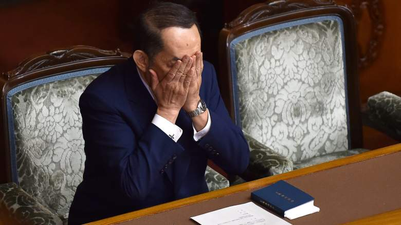 Japanese Politics
