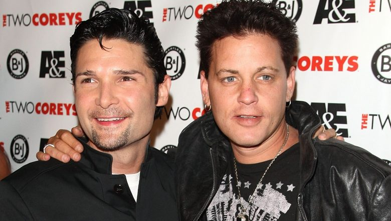 Corey Haim ex-girlfriends and dating history
