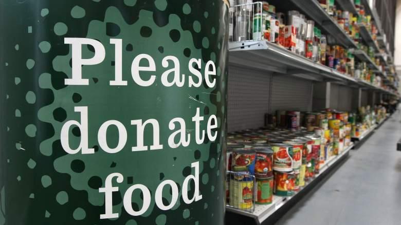 California Food Bank