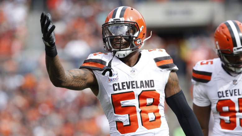 Packers Announce Kirksey-Wagner