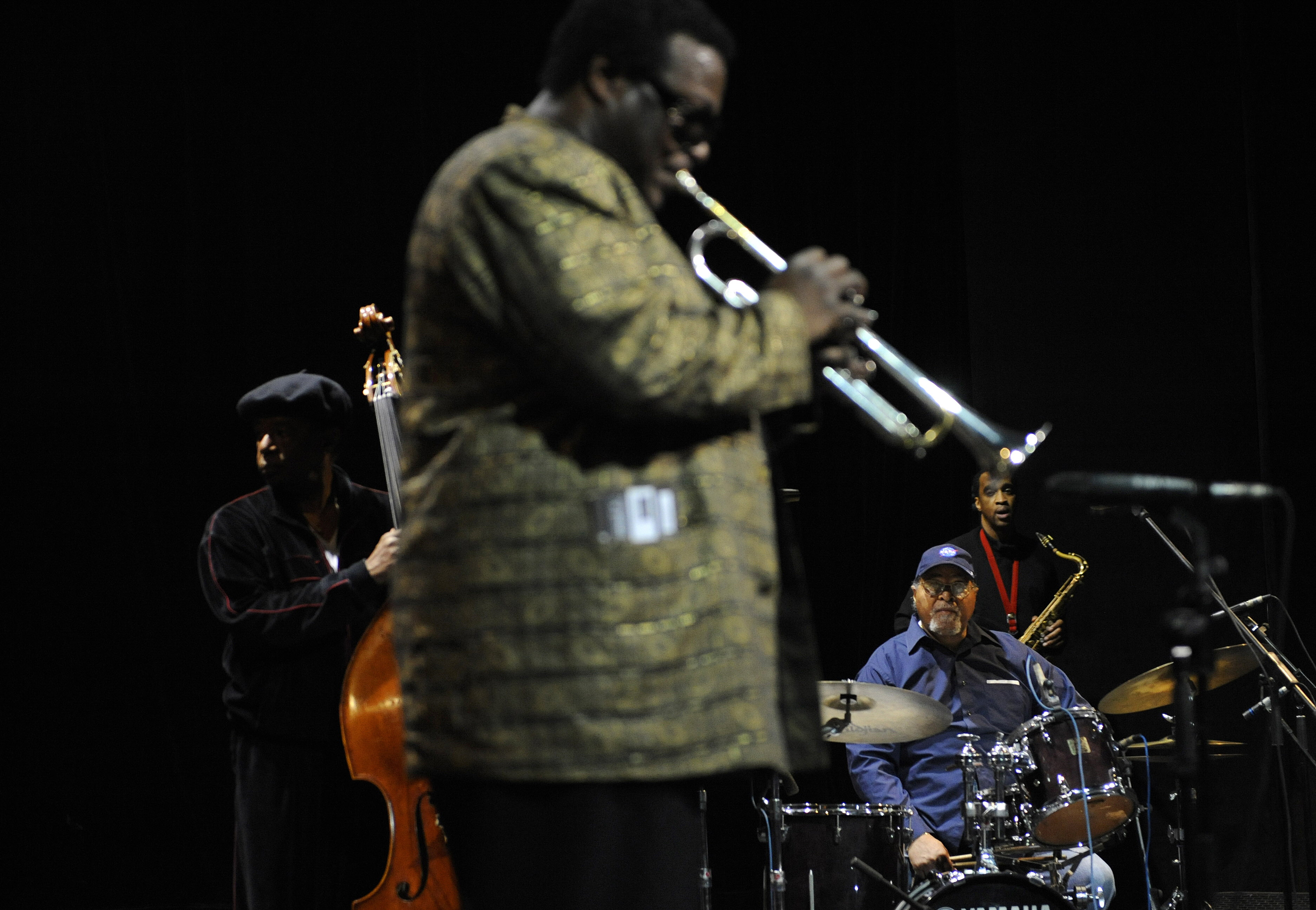 Wallace Roney cause of death
