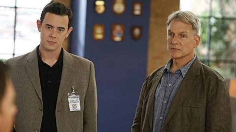Is Gibbs Leaving NCIS