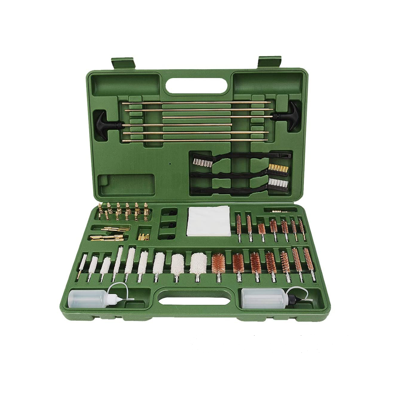 BISLEY rifle//shotgun entretien chiffon de nettoyage patches gun barrel cleaner 0F