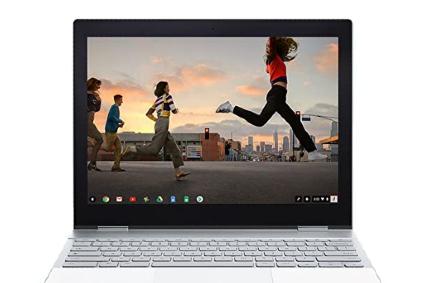 Google Pixelbook i7