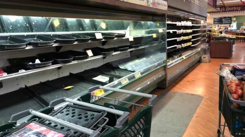 Gerrity's Supermarket
