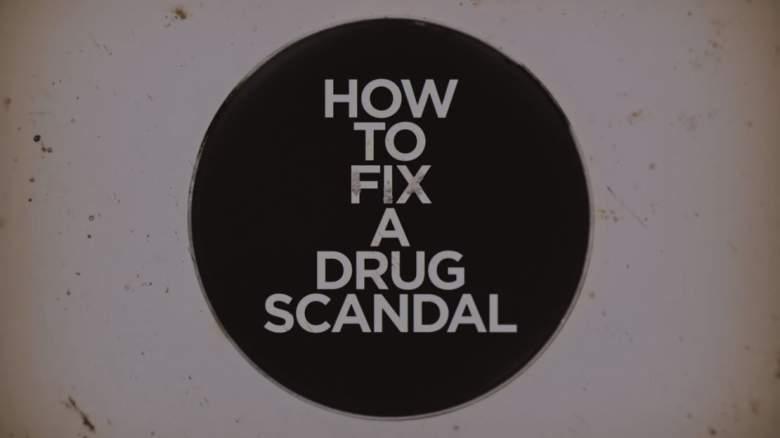 How to Fix a Drug Scandal Netflix