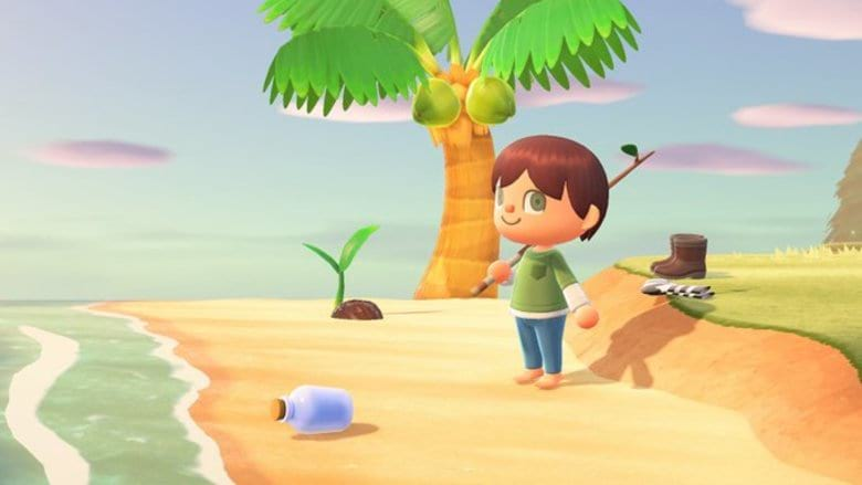 insects leaving march 2020 animal crossing new horizons