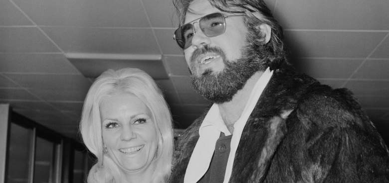 Margo Anderson Had One Child While Married to Kenny Rogers ...