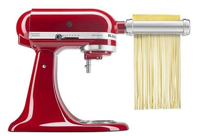 KitchenAid 3-Piece Pasta Roller & Cutter Attachment Set