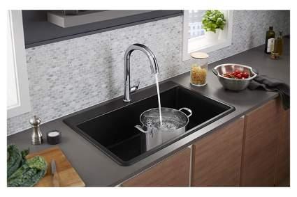 kohler touchless smart kitchen faucet