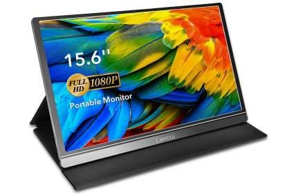 Lepow 15.6 Inch portable monitor