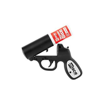 Mace Brand Self Defense Pepper Spray Gun