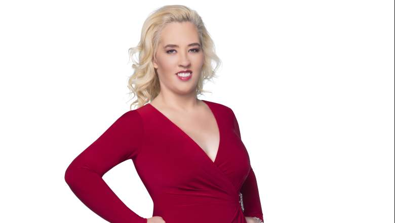 Mama June: From Not to Hot Family Crisis