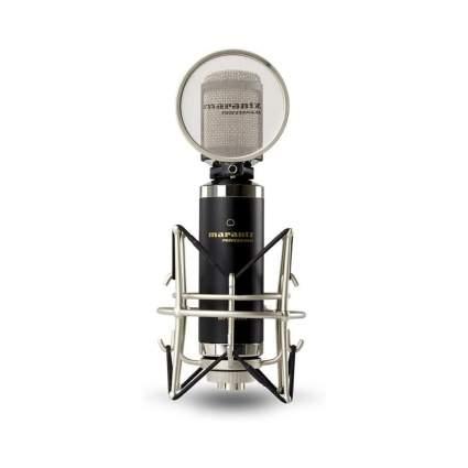 Marantz Professional MPM-2000 Cardioid Condenser Microphone