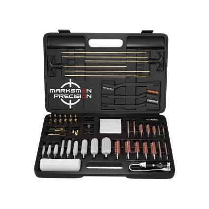 Marksman Precision Universal Gun Cleaning Kit