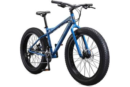 cheap fat tire bike