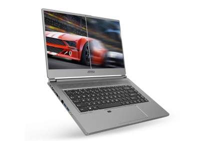 MSI P65 Creator RTX 2070 laptop