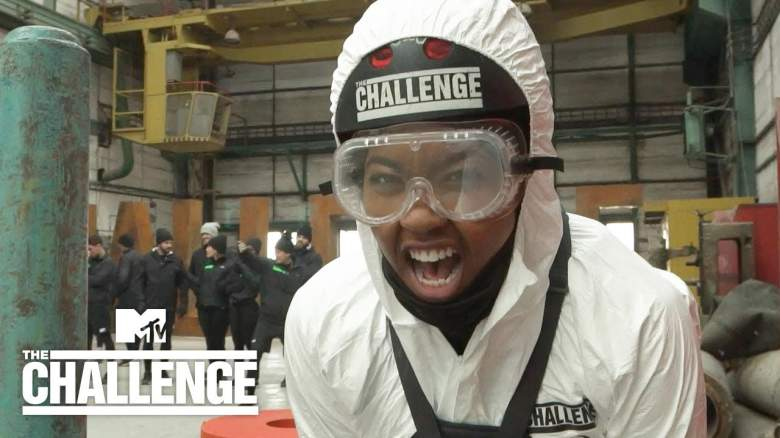The Challenge Total Madness