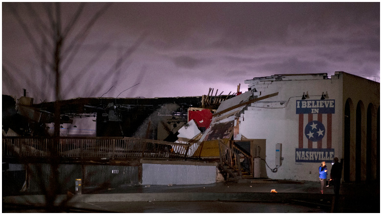 nashville tornado deaths
