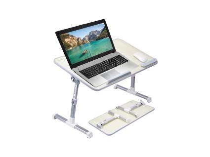 Avantree Height Adjustable Laptop Desk