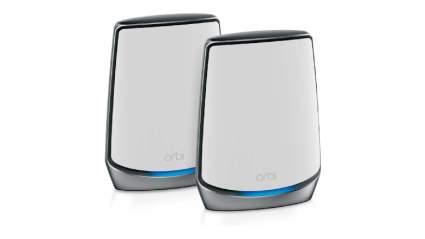 netgear orbi ultra wifi 6 router