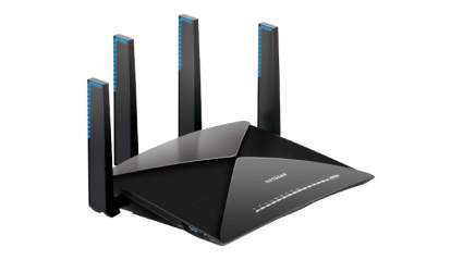 netgear triband router