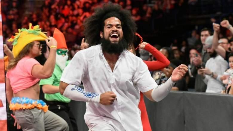 No Way Jose WWE