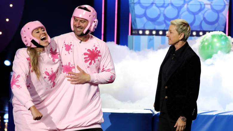 Ellen's Game of Games season 3