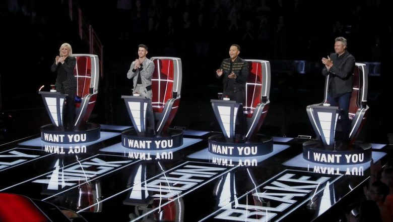 The Voice 2020 Tv Schedule What Time Is The Show On Tonight Heavy Com