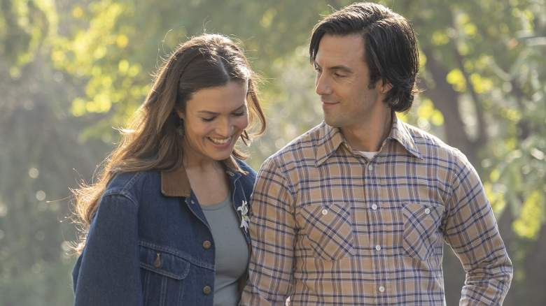 This Is Us Season 4 Mandy Moore Milo Ventimiglia